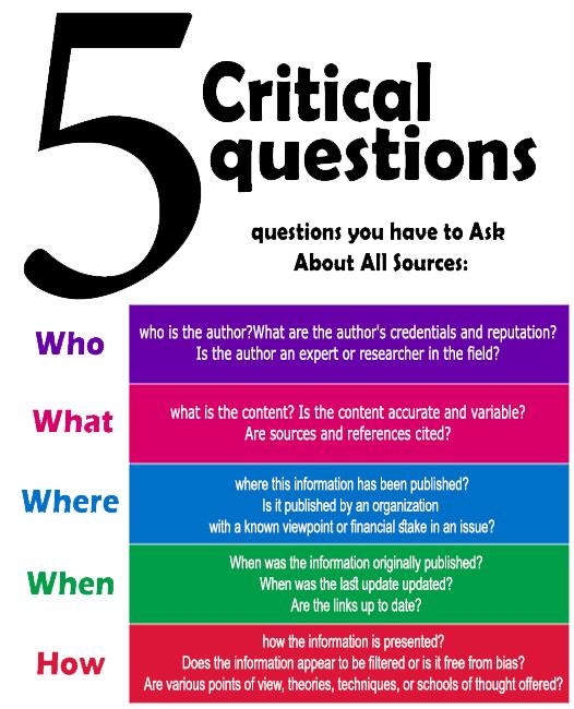 Critical-Question