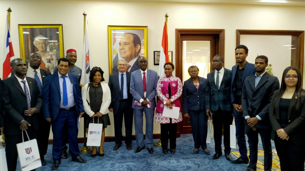 African-Ambassadors