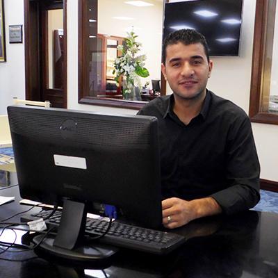 Ahmed-Gouda