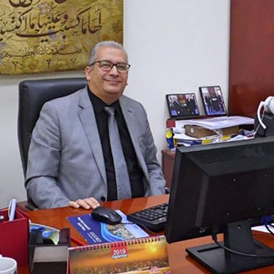 Tarek Mehrem